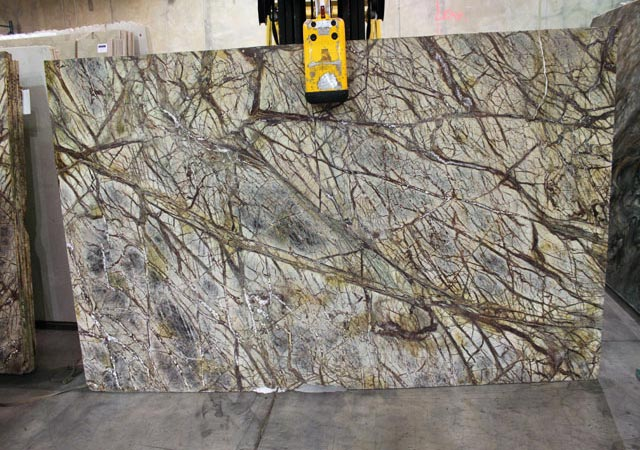 Rainforest Marble