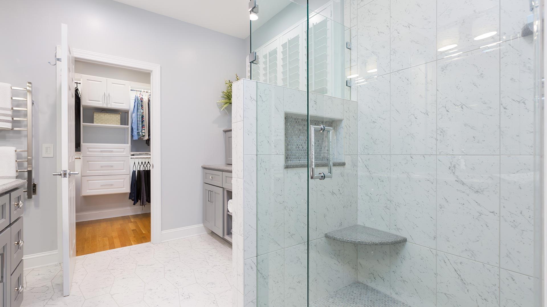 Bathroom remodeling wilmington